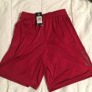Under Armour Shorts - Men's Under Armour Shorts